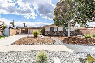 11608 Stangate Street, Lakewood, CA 90715 - MLS#: PW19047947