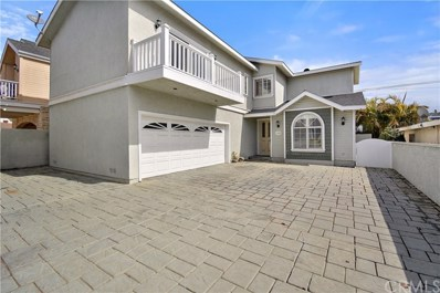 1722 Greenwood Avenue UNIT B, Torrance, CA 90503 - MLS#: PW19047981