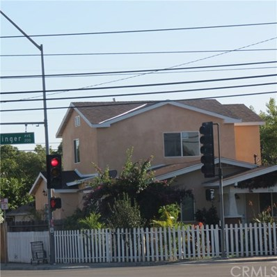 226 E Edinger Avenue, Santa Ana, CA 92707 - MLS#: PW19048183