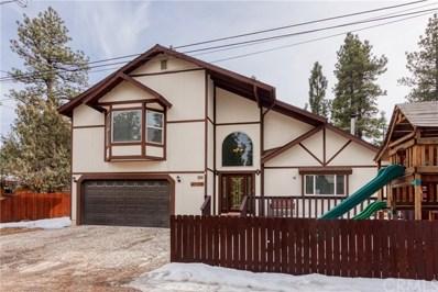 2050 8th Lane, Big Bear, CA 92314 - MLS#: PW19048194