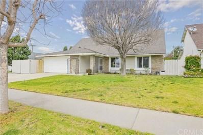 619 Heather Avenue, Placentia, CA 92870 - MLS#: PW19048260