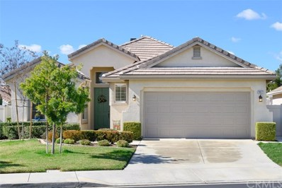 29317 Sea Pine Drive, Menifee, CA 92584 - MLS#: PW19048407