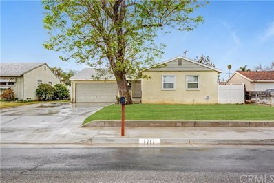 5382 Kent Avenue, Riverside, CA 92503 - MLS#: PW19048416
