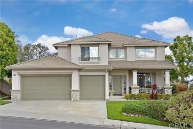 601 W Saint Andrews Avenue, La Habra, CA 90631 - MLS#: PW19048714