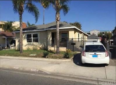 1115 N Flower Street, Santa Ana, CA 92703 - MLS#: PW19049043