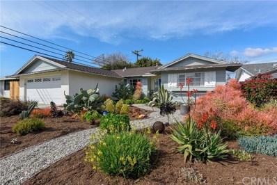 1638 Baker Street, Costa Mesa, CA 92626 - MLS#: PW19049115