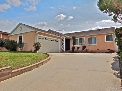 2046 W Imperial Highway, Hawthorne, CA 90250 - MLS#: PW19049250