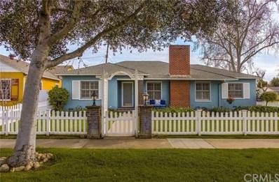 1030 W 19th Street, Santa Ana, CA 92706 - MLS#: PW19049468