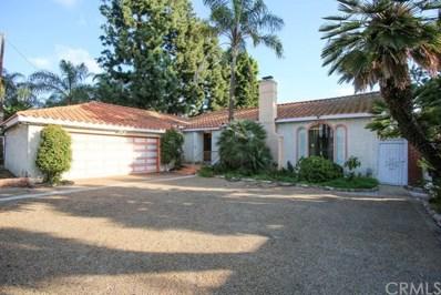 1400 E Santa Ana Street, Anaheim, CA 92805 - MLS#: PW19049713