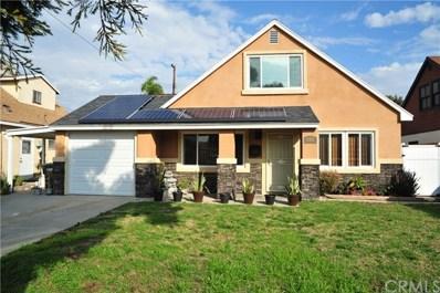 13102 Woodridge Avenue, La Mirada, CA 90638 - MLS#: PW19049943