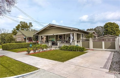 167 N Cambridge Street, Orange, CA 92866 - MLS#: PW19049998