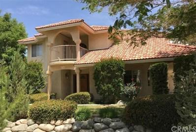 4361 Stetson Avenue, Rosamond, CA 93560 - MLS#: PW19050001