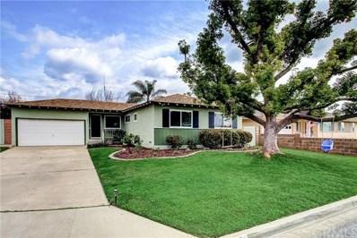 12892 Rosalind Drive, North Tustin, CA 92705 - MLS#: PW19050071