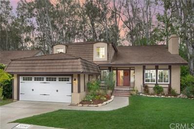 22191 Shade Tree Lane, Lake Forest, CA 92630 - MLS#: PW19050209