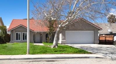37047 Casa Grande Avenue, Palmdale, CA 93550 - MLS#: PW19050214