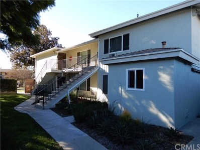 709 E Santa Fe Avenue, Fullerton, CA 92831 - MLS#: PW19050271