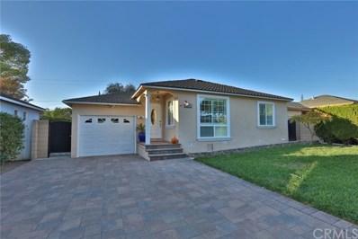 8823 Watson Avenue, Whittier, CA 90605 - MLS#: PW19050347