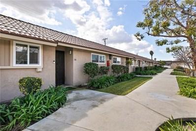 756 W Lambert Road UNIT 61, La Habra, CA 90631 - MLS#: PW19050352