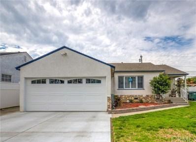 4235 Josie Avenue, Lakewood, CA 90713 - MLS#: PW19050363