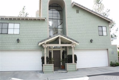 6644 Pine Bluff Drive, Whittier, CA 90601 - MLS#: PW19050367