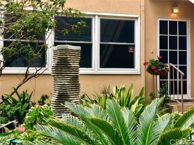 1250 E 1st Street UNIT 2, Long Beach, CA 90802 - MLS#: PW19050406