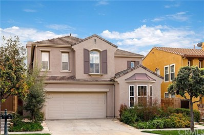 10 Carmichael, Irvine, CA 92602 - MLS#: PW19050441