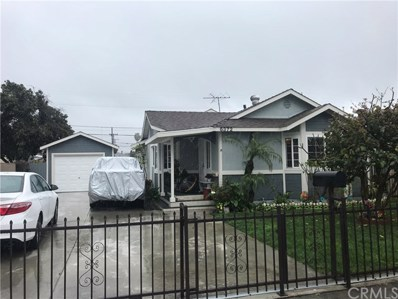 6372 Marshall Avenue, Buena Park, CA 90621 - MLS#: PW19050444