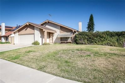 3350 Fuchsia Street, Costa Mesa, CA 92626 - MLS#: PW19050490