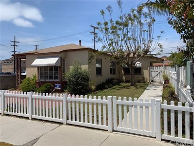 215 Granada Avenue, Long Beach, CA 90803 - MLS#: PW19050582