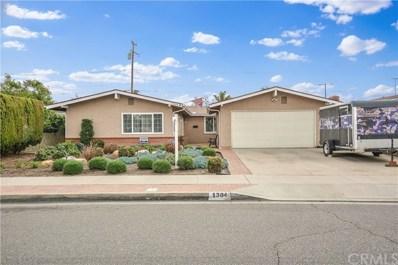 1304 E Sandalwood Avenue, Anaheim, CA 92805 - MLS#: PW19050583