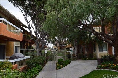 16040 Leffingwell Road UNIT 55, Whittier, CA 90603 - MLS#: PW19050671