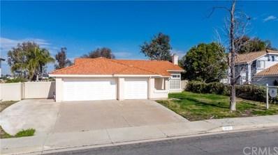 39767 Ranchwood Drive, Murrieta, CA 92563 - MLS#: PW19050702
