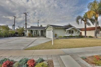14345 Valeda Drive, La Mirada, CA 90638 - MLS#: PW19050799