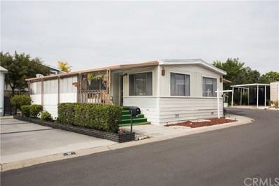 2851 Rolling Hills Drive UNIT 25, Fullerton, CA 92835 - MLS#: PW19050904