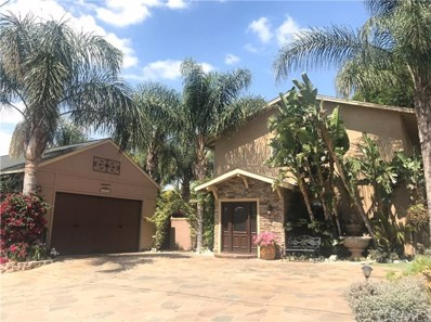 5411 Mountain View Avenue, Yorba Linda, CA 92886 - MLS#: PW19051131