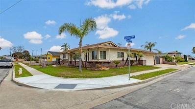 2430 W Random Drive, Anaheim, CA 92804 - MLS#: PW19051230