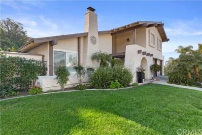 5782 Furnace Creek Road, Yorba Linda, CA 92886 - MLS#: PW19051335