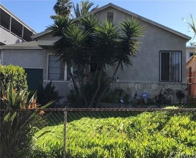 985 W Sepulveda Street, San Pedro, CA 90731 - MLS#: PW19051595