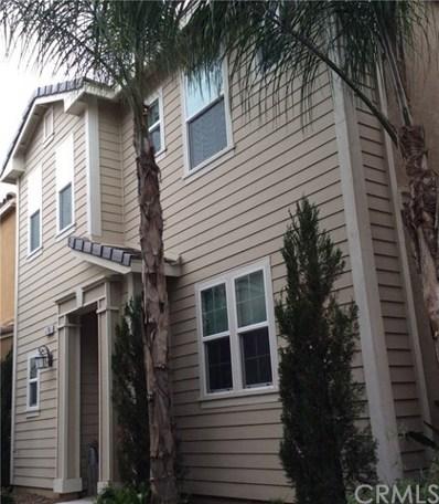 6106 Snapdragon Street, Eastvale, CA 92880 - MLS#: PW19051606