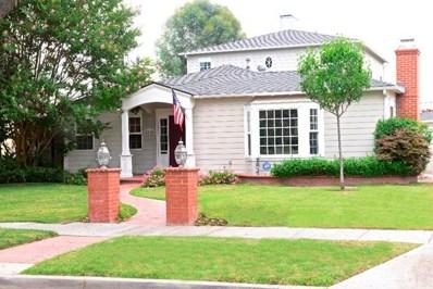 3918 Elm Avenue, Long Beach, CA 90807 - MLS#: PW19051612