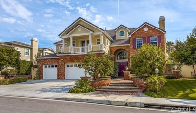 18904 Secretariat Way, Yorba Linda, CA 92886 - MLS#: PW19051824