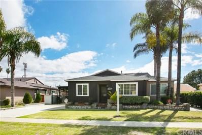 8368 Poinsettia Drive, Buena Park, CA 90620 - MLS#: PW19052008