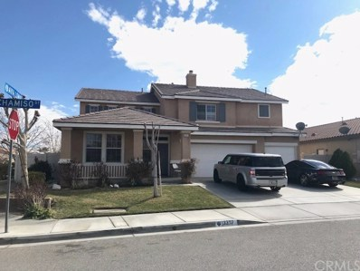 13397 Chamiso Street, Victorville, CA 92392 - #: PW19052149