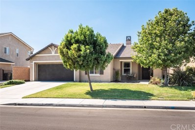 7671 Indian Canyon Circle, Eastvale, CA 92880 - MLS#: PW19052227