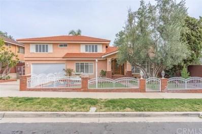 4422 Camela Street, Yorba Linda, CA 92886 - MLS#: PW19052282