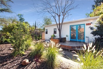 216 E Saint Andrew Place, Santa Ana, CA 92707 - MLS#: PW19052366