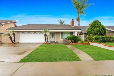 5938 E Camino Manzano, Anaheim Hills, CA 92807 - MLS#: PW19052409