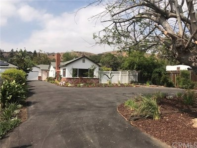 10423 La Tuna Canyon Road, Sun Valley, CA 91352 - MLS#: PW19052466