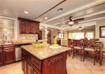 950 Ridgehaven Drive, La Habra, CA 90631 - MLS#: PW19052565