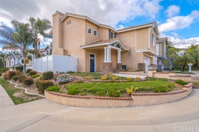 5 Coyote Court, Trabuco Canyon, CA 92679 - MLS#: PW19052657